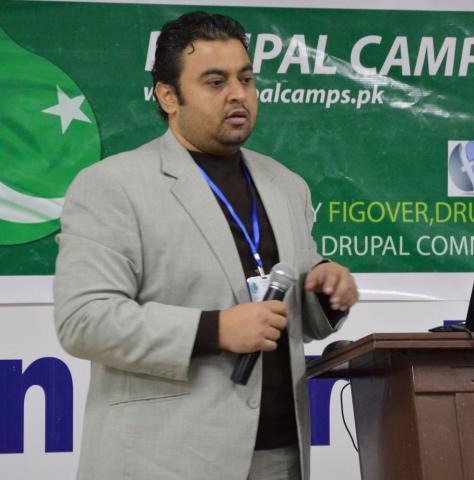 Muhammad Qandeel Aslam's picture