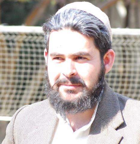 Shabir Ahmad's picture