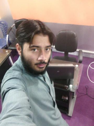 Amir ur Rehman's picture