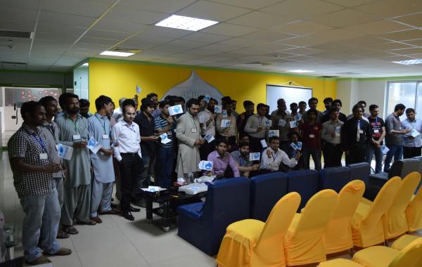 Drupal Camp Peshawar 2015 | Drupal Camps Pakistan